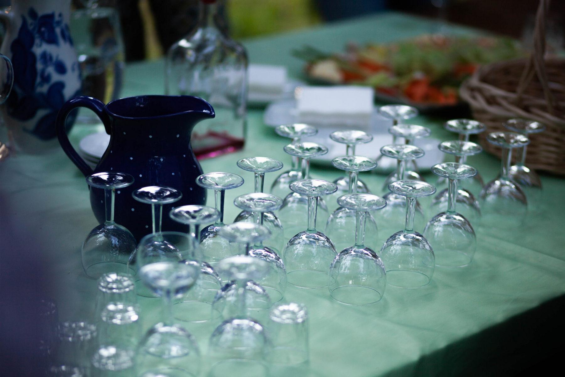 Программа «Ужин в английском стиле в Доме-музее К. И. Чуковского» – события на сайте «Московские Сезоны»