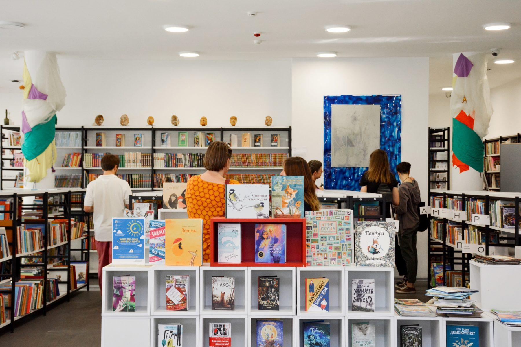 Выставка Chamber of secrets в библиотеке-медицентре №67 – события на сайте «Московские Сезоны»