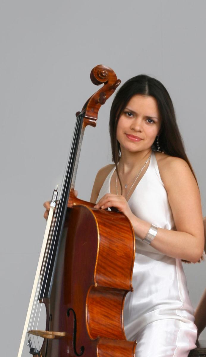 Концерт «Классика в стиле модерн» – события на сайте «Московские Сезоны»