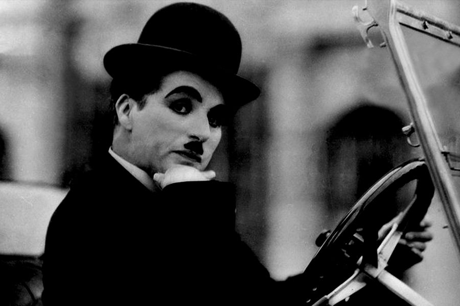 Программа «Чарли Чаплин. «Малыш» в Музее музыки – события на сайте «Московские Сезоны»