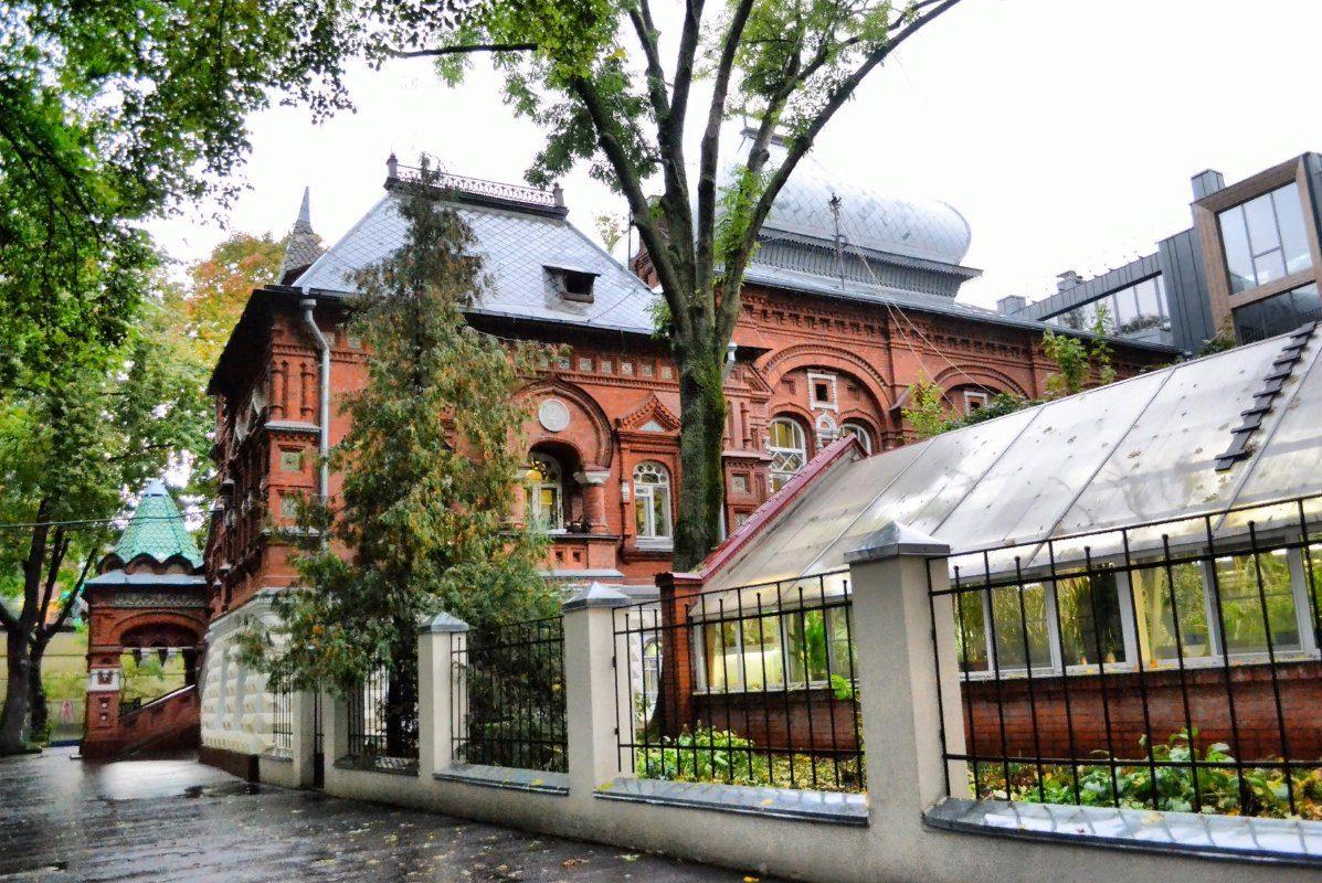 Лекция «В тени чумы и холеры» – события на сайте «Московские Сезоны»