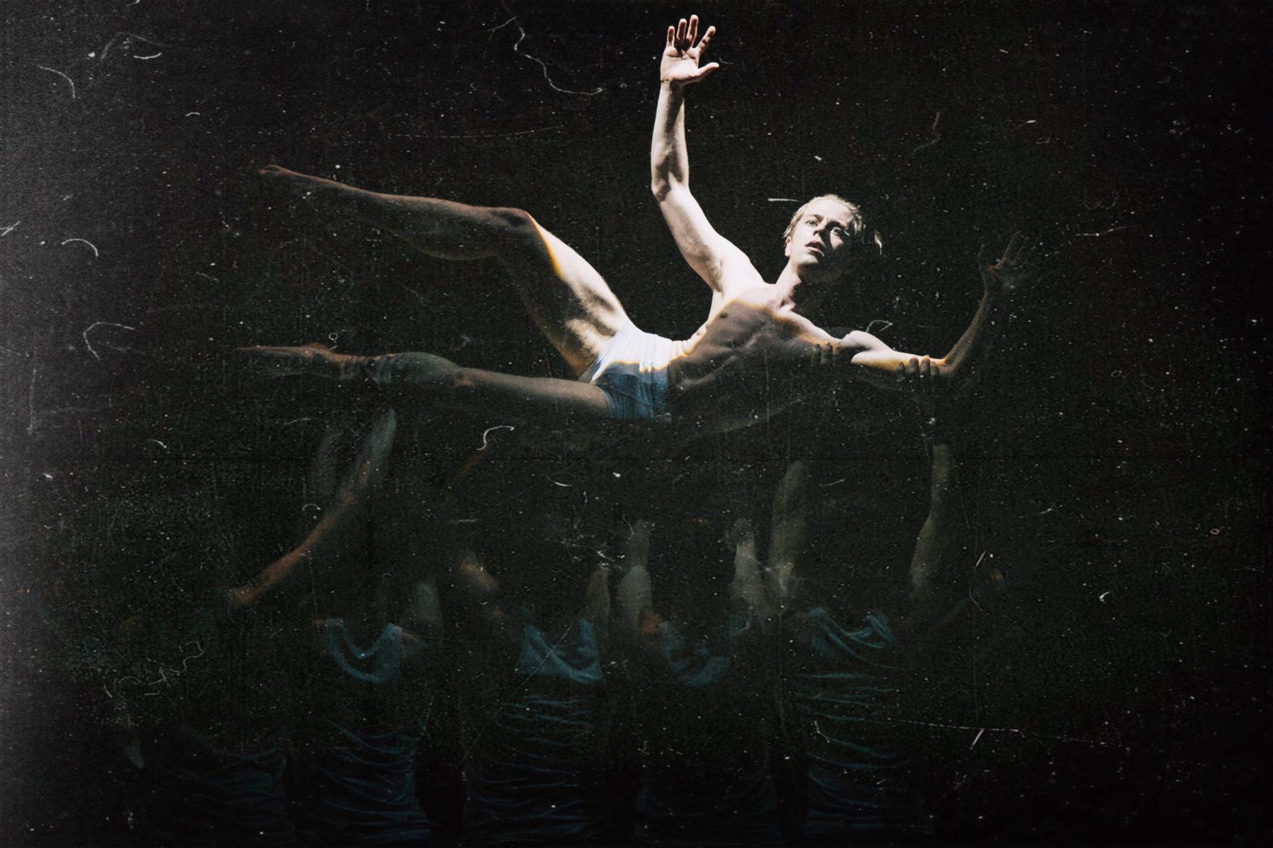 Спектакль «Общежитие» в Центре драматургии и режиссуры – события на сайте «Московские Сезоны»