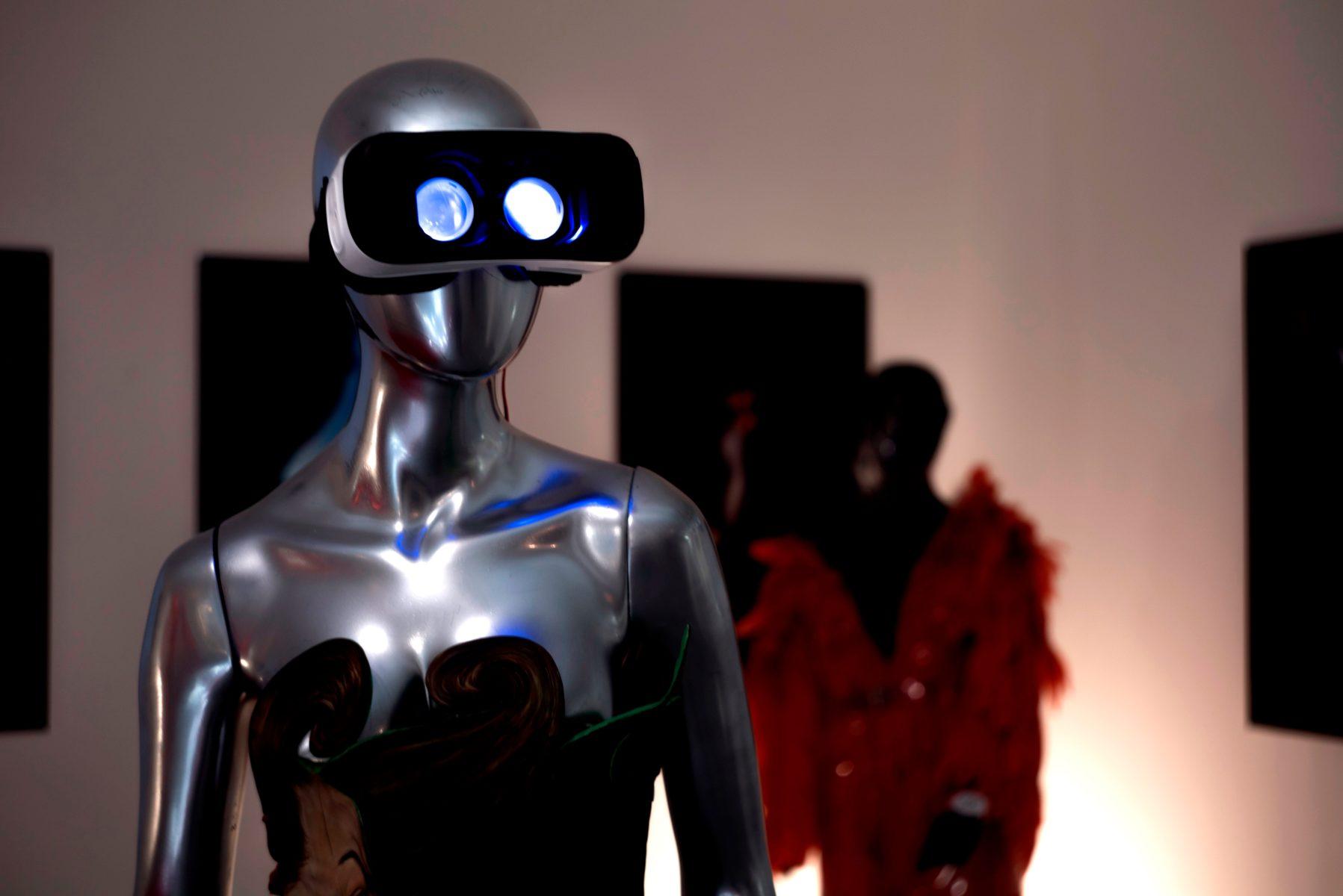 Выставка «Инновационный дизайн и новые технологии» в ЦСИ «Марс» – события на сайте «Московские Сезоны»