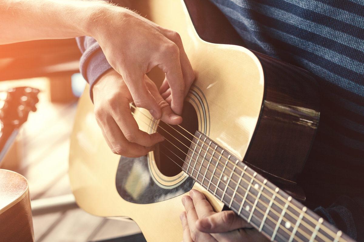 Летний интенсив «Поем под гитару!» в ТКС «Товарищ» – события на сайте «Московские Сезоны»