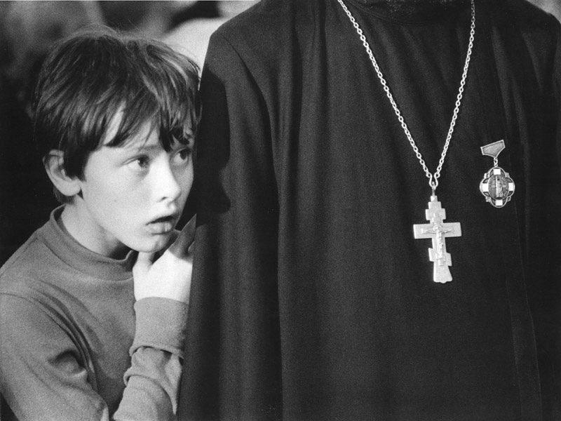 Выставка «Простой мотив» в Центре фотографии имени братьев Люмьер – события на сайте «Московские Сезоны»