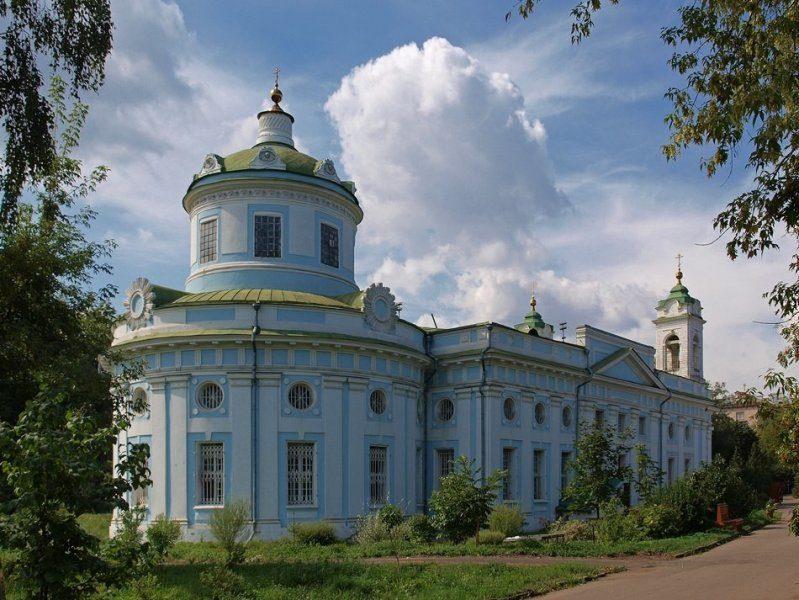 Пешеходная экскурсия «По Божедомке» – события на сайте «Московские Сезоны»