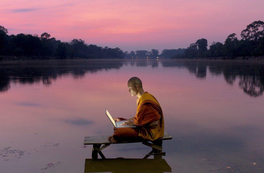 Лекция «Буддийская экономика» в «Новом Акрополе» – события на сайте «Московские Сезоны»