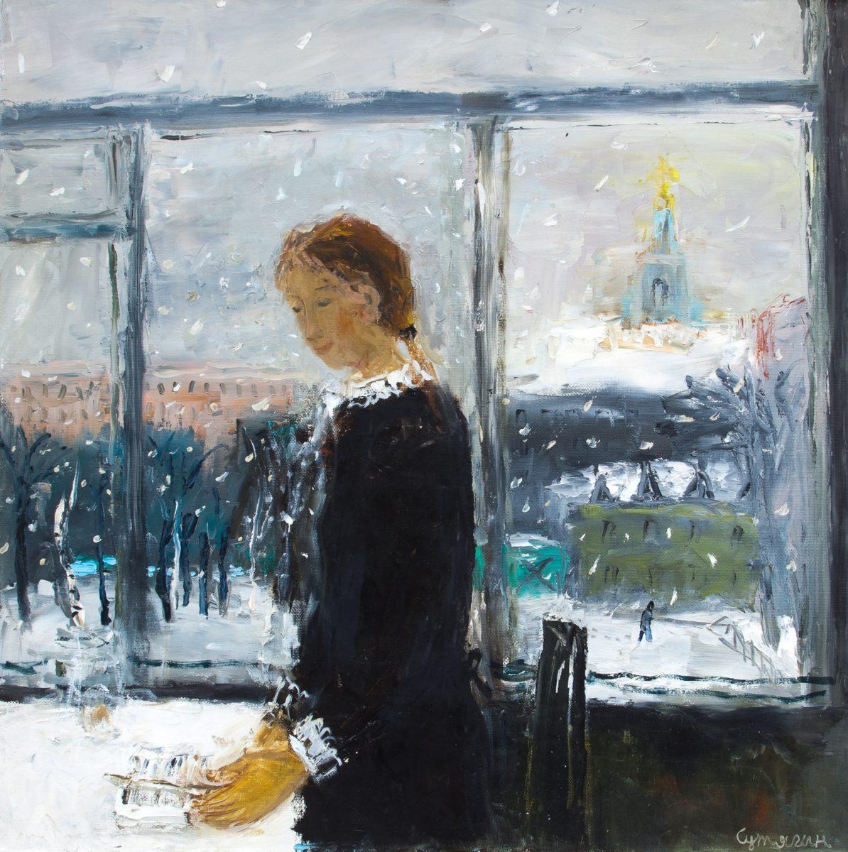 Проект «Земля и небо» в галерее Зураба Церетели – события на сайте «Московские Сезоны»