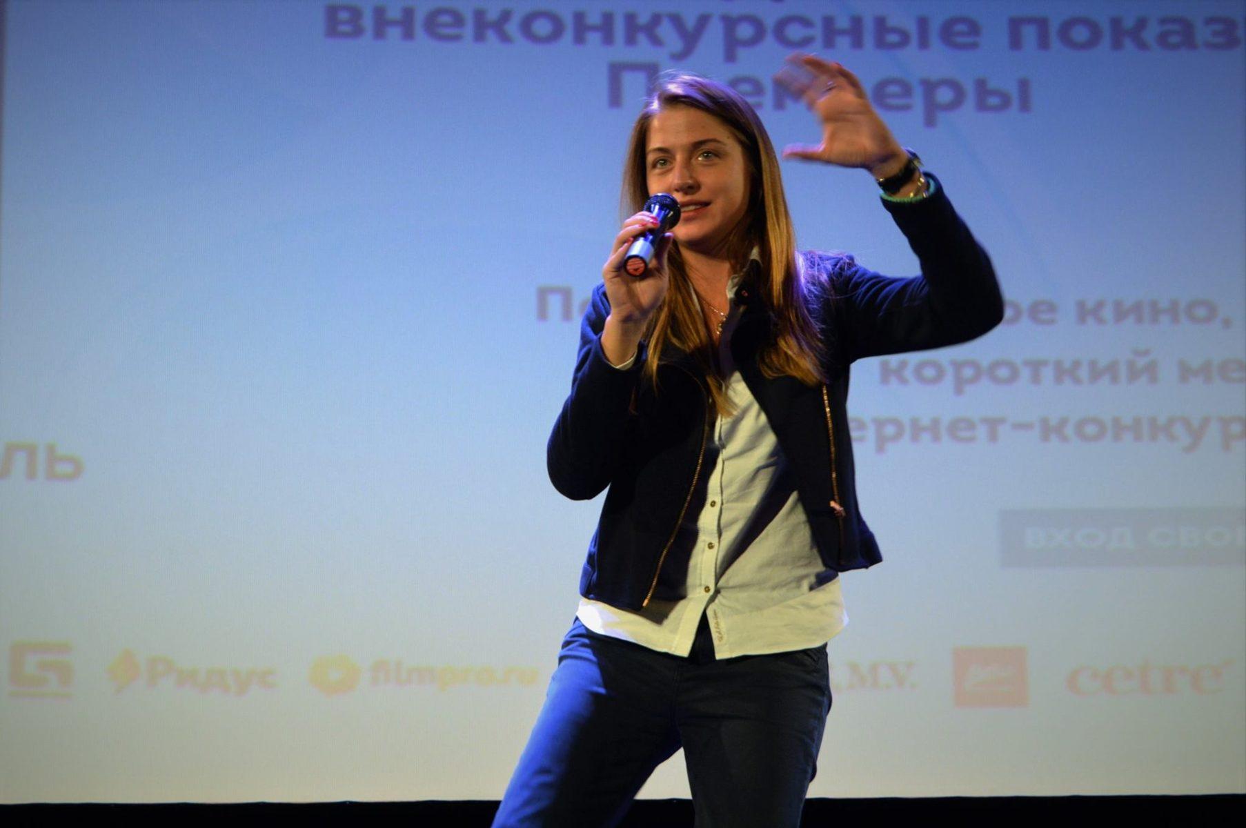 VIII Московский кинофестиваль «Будем жить» – события на сайте «Московские Сезоны»