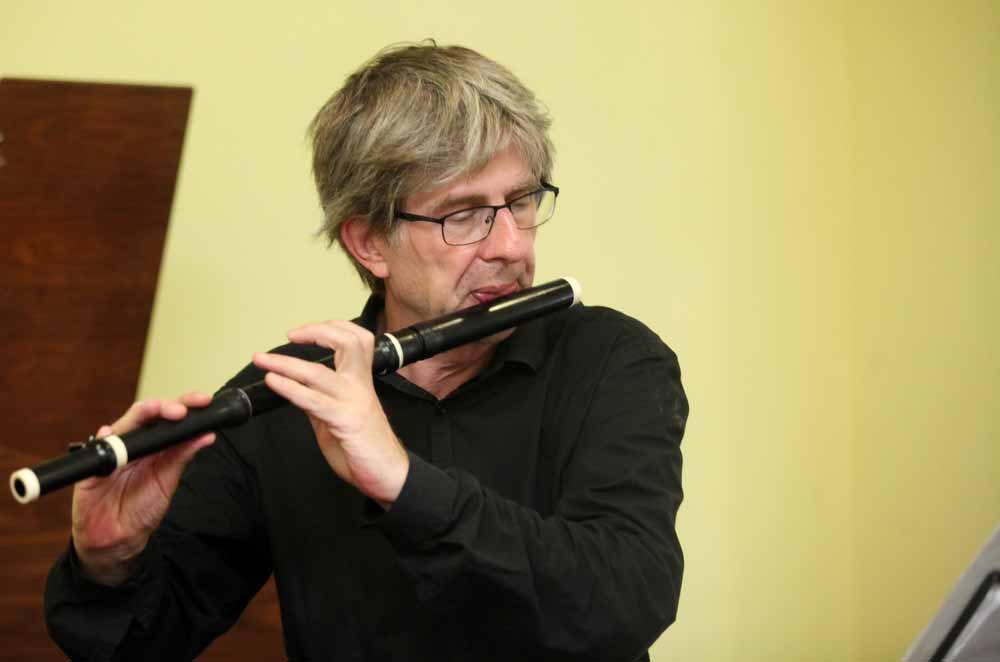Концерт «Бах. Отражения» в Гнесинке – события на сайте «Московские Сезоны»