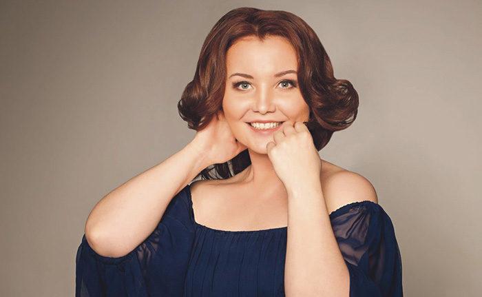 Концерт «Рахманинов, Лист. Вечер вокальной музыки» в Гнесинке – события на сайте «Московские Сезоны»