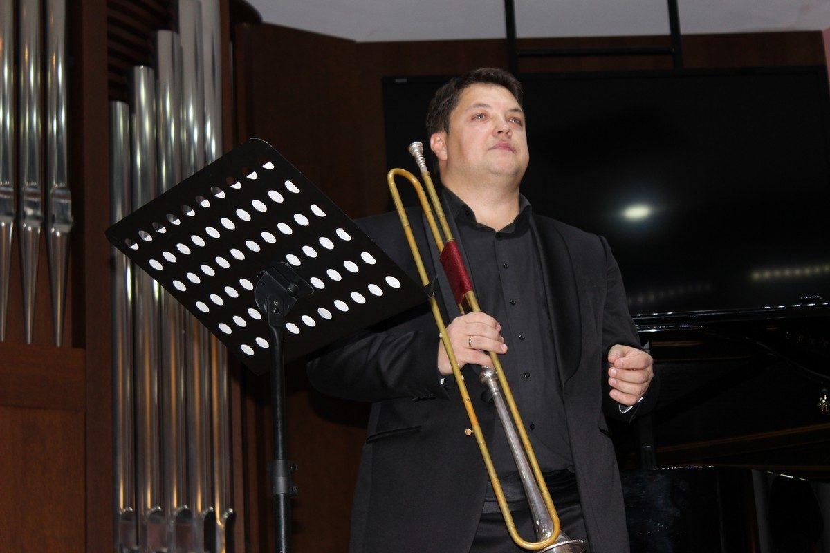 Концерт Viva la Tromba. Emotion в Гнесинке – события на сайте «Московские Сезоны»