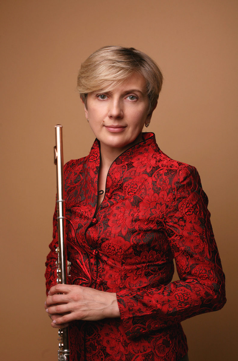 Концерт «Волшебная флейта» в Гнесинке – события на сайте «Московские Сезоны»