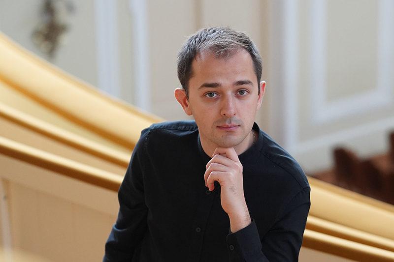 Программа «Моцарт, Дебюсси, Франсе… Произведения для кларнета» в Доме-музее Ф.И. Шаляпина – события на сайте «Московские Сезоны»