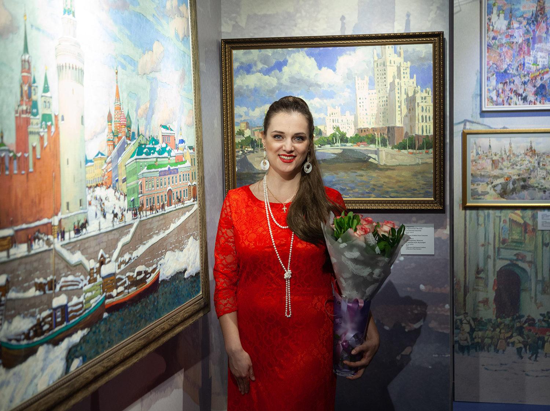 Выставка «Москва! Как много в этом звуке...» в музее Чайковского – события на сайте «Московские Сезоны»