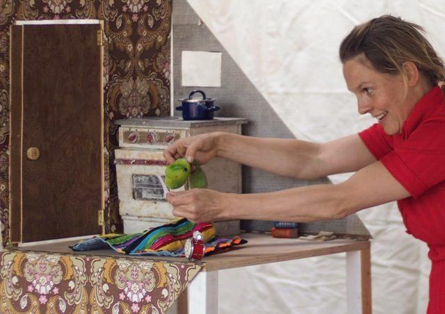 Спектакль «Голый Черепах» на фестивале «Гаврош» – события на сайте «Московские Сезоны»