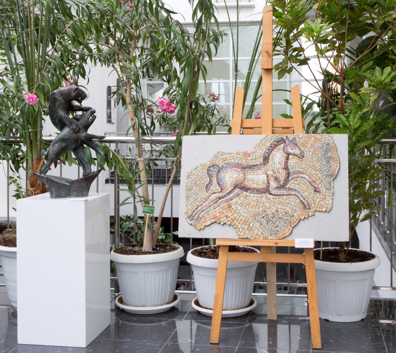 Выставка «Бестиарий» в Дарвиновском музее – события на сайте «Московские Сезоны»