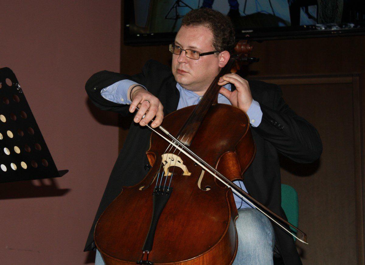 Концерт «Вечер камерной музыки» в «Доме на Знаменке» – события на сайте «Московские Сезоны»