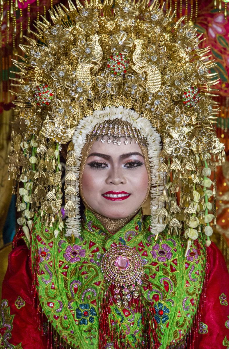 Фотовыставка «Индонезия. Территория вековых традиций» в парке «Красная Пресня» – события на сайте «Московские Сезоны»