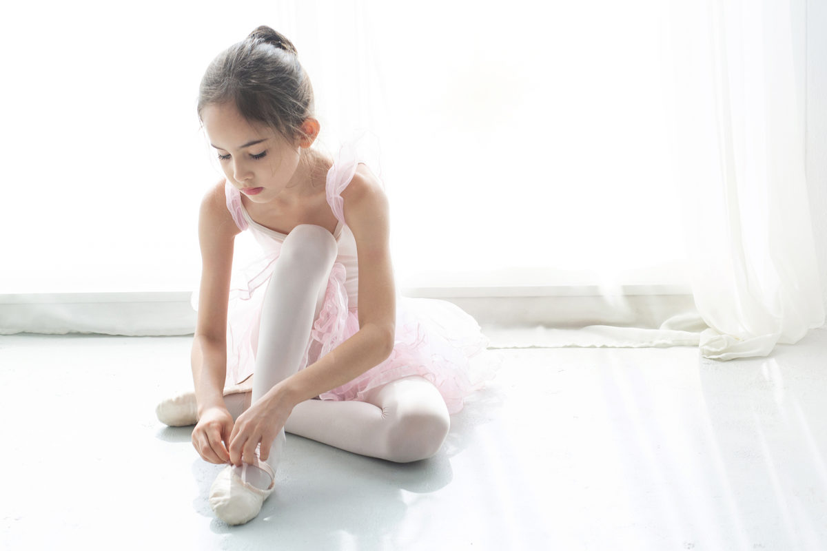 Интенсив по балетной хореографии для детей «Pro-танец» в клубе «Атом» – события на сайте «Московские Сезоны»