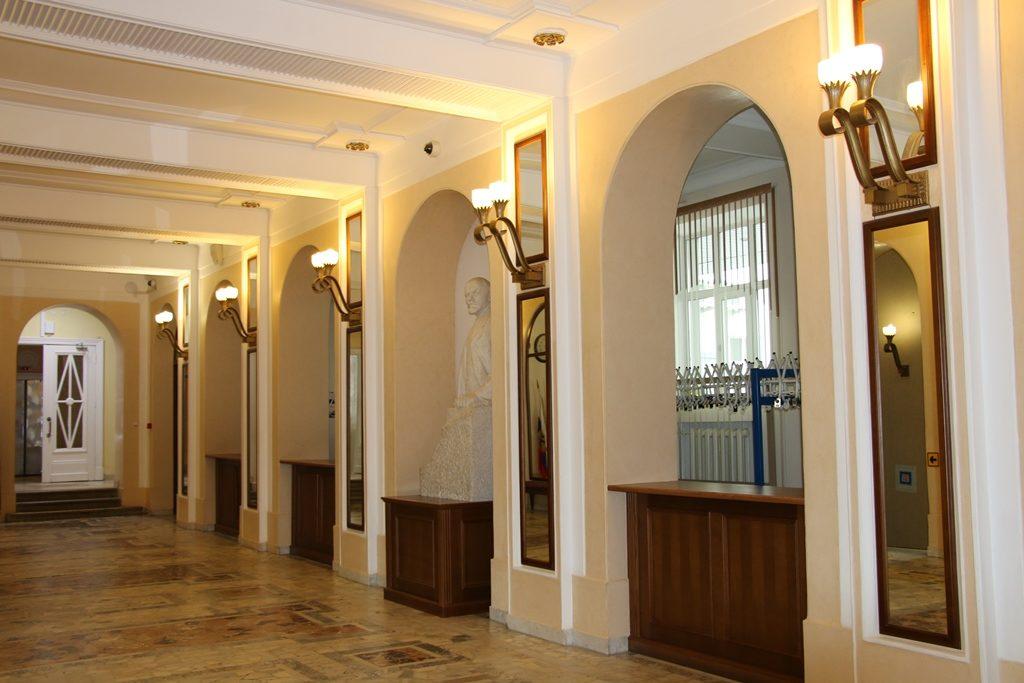 Выставка «История в здании. Здание в истории» в исторической библиотеке – события на сайте «Московские Сезоны»