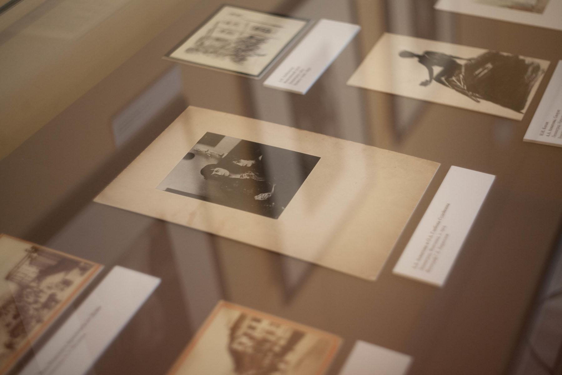 Кураторская экскурсия по выставке «А я говорю, вероятно, за многих…» – события на сайте «Московские Сезоны»