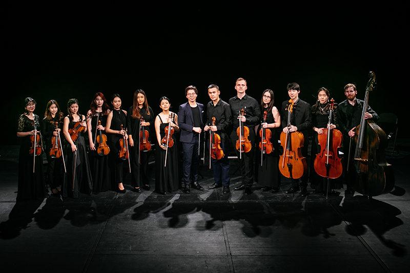 Концерт «Великобритания – Россия. Вечер второй» в Российской национальном музее музыки – события на сайте «Московские Сезоны»