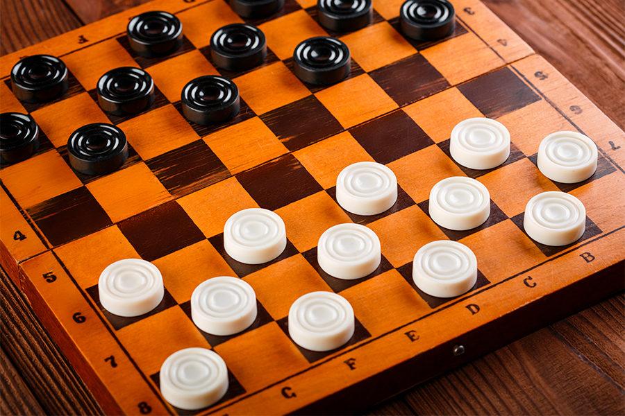 Детские соревнования по шашкам в Клубе «Дубовый лист» – события на сайте «Московские Сезоны»
