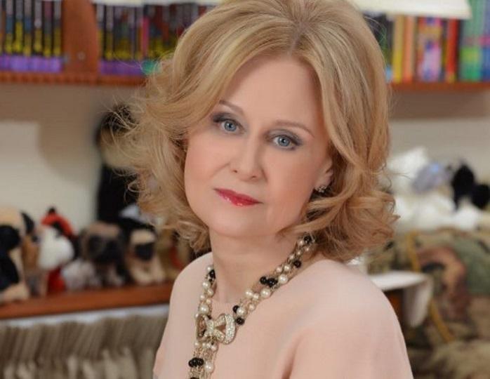 Встреча с Дарьей Донцовой  в книжном магазине «Молодая гвардия» – события на сайте «Московские Сезоны»