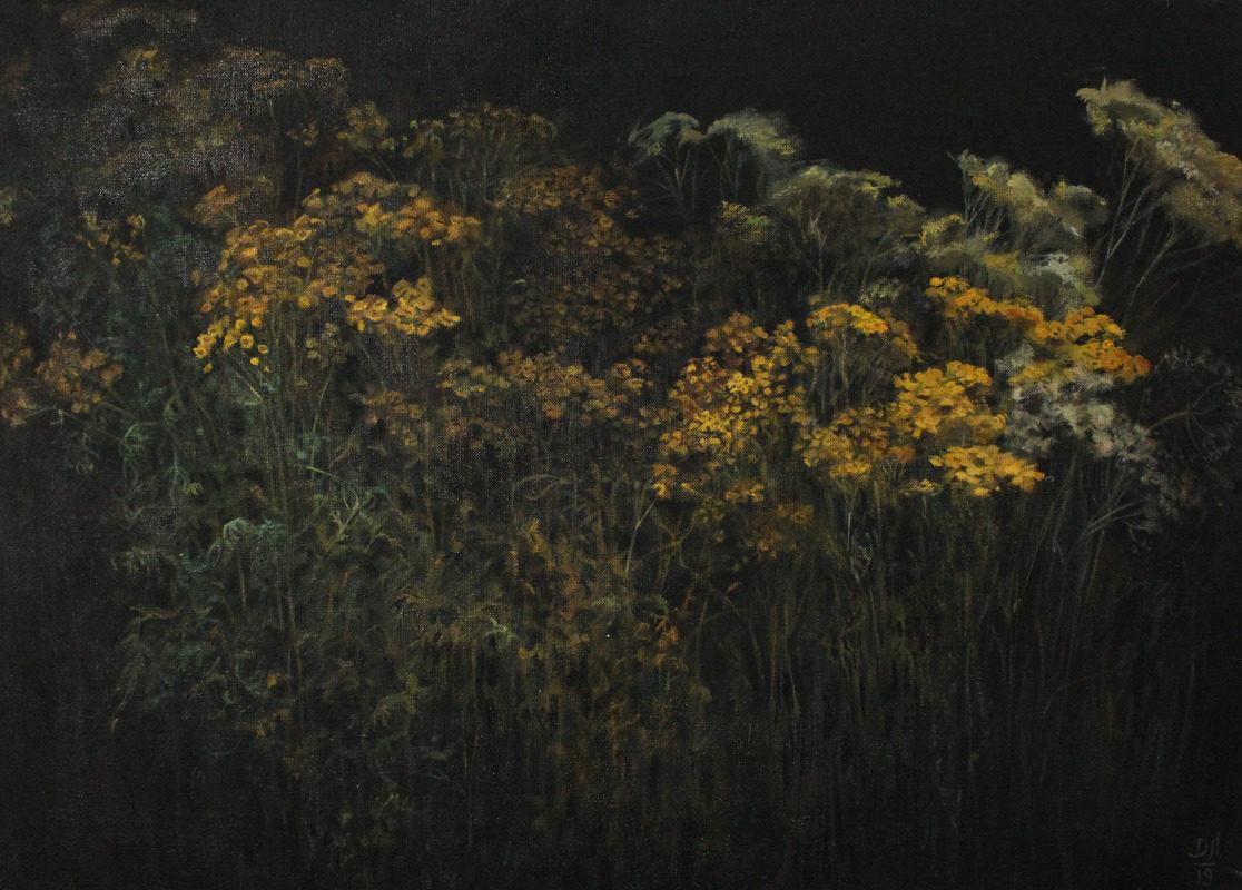 Выставка «Флора. Жизнь» в арт-центре «Солнцево» – события на сайте «Московские Сезоны»