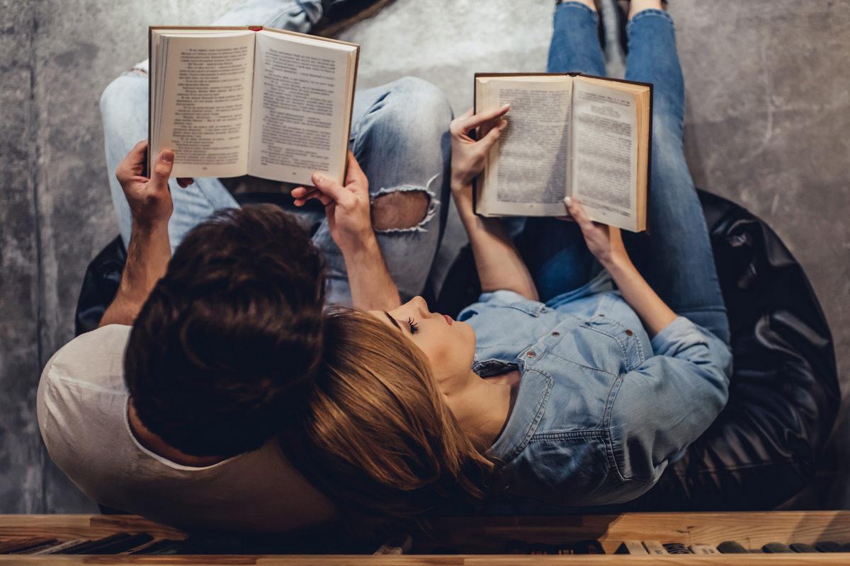 Беседа «Книги современных российских авторов» в библиотеке № 246 – события на сайте «Московские Сезоны»