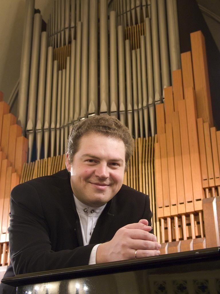 Концерт «Евангелие от Себастьяна» в музее-заповеднике «Царицыно» – события на сайте «Московские Сезоны»