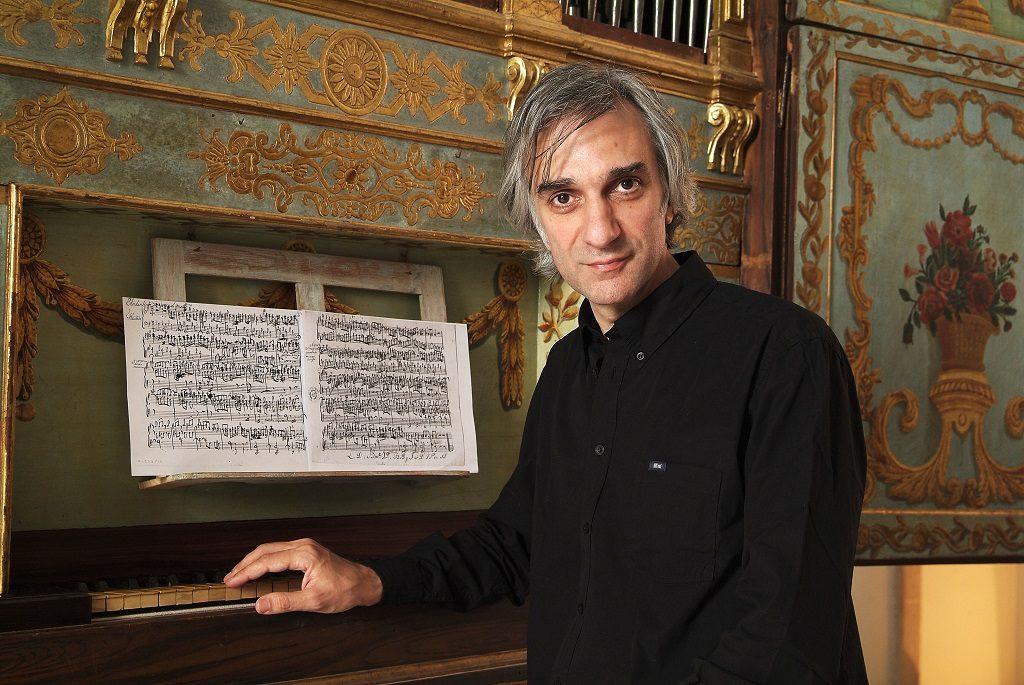 Концерт цикла «Органисты великих соборов» в Доме музыки – события на сайте «Московские Сезоны»