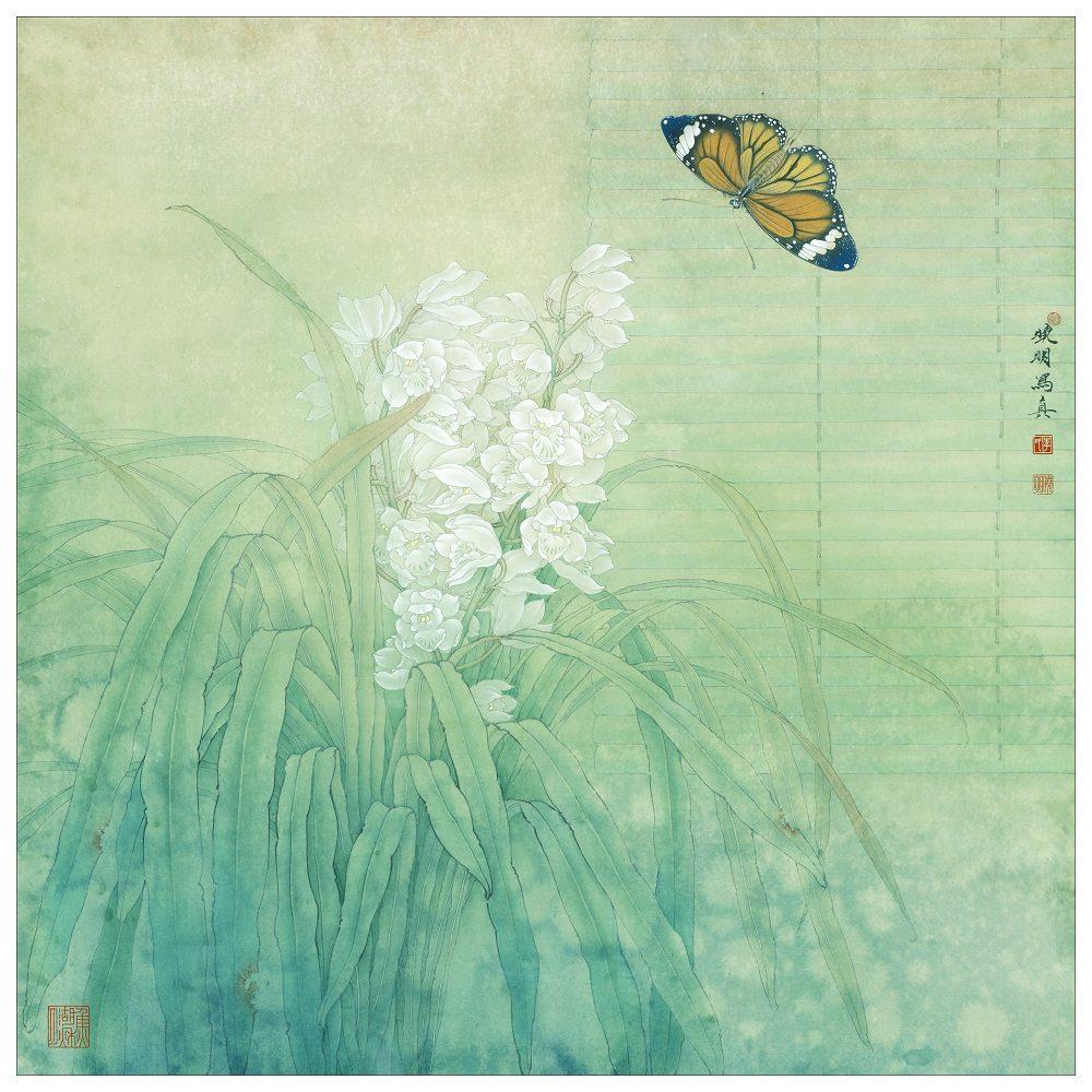 Фестиваль китайской живописи Гунби в Музее декоративного искусства – события на сайте «Московские Сезоны»