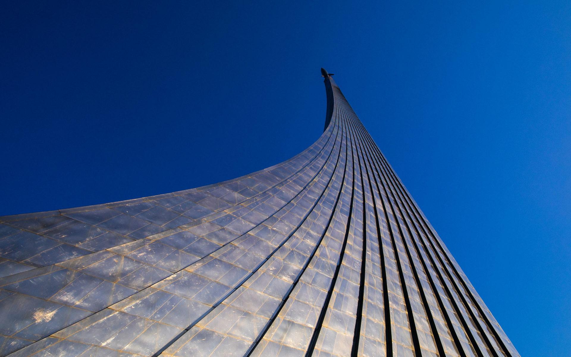 Выставка графики «В поисках будущего» в Московском музее космонавтики – события на сайте «Московские Сезоны»