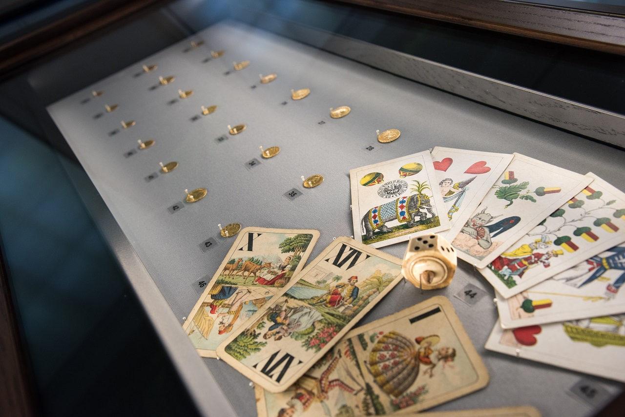 Выставка «Золотые монеты в истории династии Романовых» в Музее международного нумизматического клуба – события на сайте «Московские Сезоны»