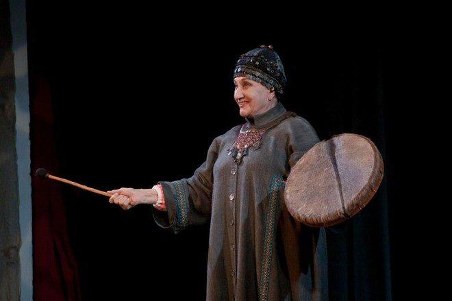 Спектакль «Горький хлеб Албазина» в МТЮЗ – события на сайте «Московские Сезоны»