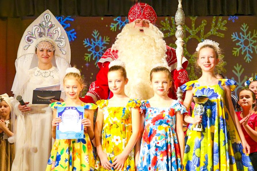 Международный конкурс-фестиваль «Рождественская Москва» в гостинице «Космос» – события на сайте «Московские Сезоны»