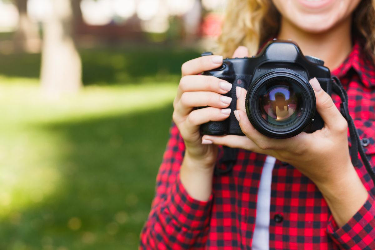 Фестиваль «День фотографии» в КЦ «Марьина роща» – события на сайте «Московские Сезоны»