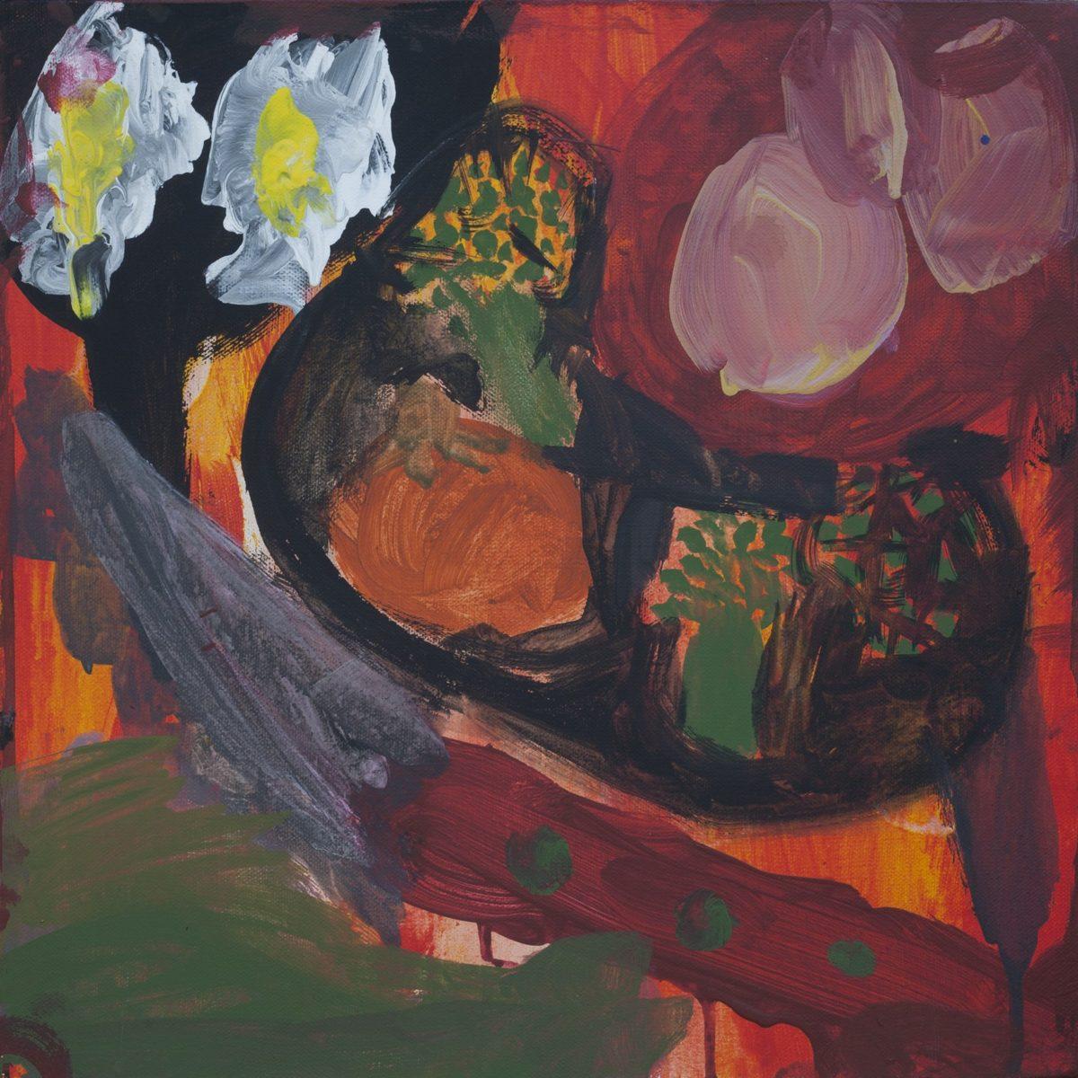 Выставка «Мастерская художника» в галерее  «На Каширке» – события на сайте «Московские Сезоны»
