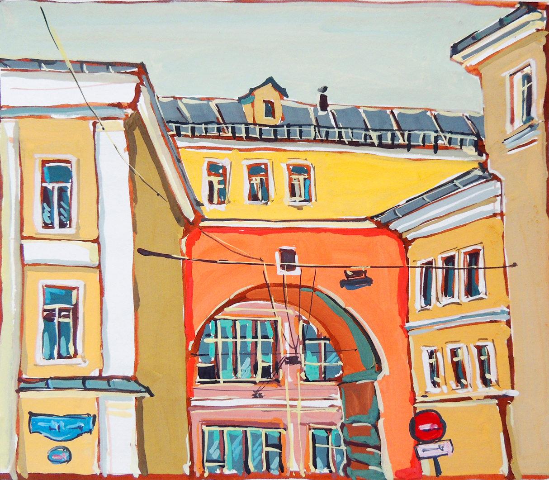Ярмарка искусства ART | fix price в галерее Palimpsest – события на сайте «Московские Сезоны»
