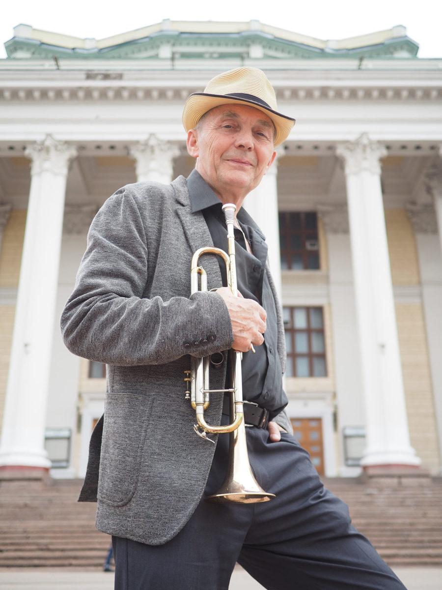 Концерт «Только 70 пока...»  в Российском национальном музее музыки – события на сайте «Московские Сезоны»