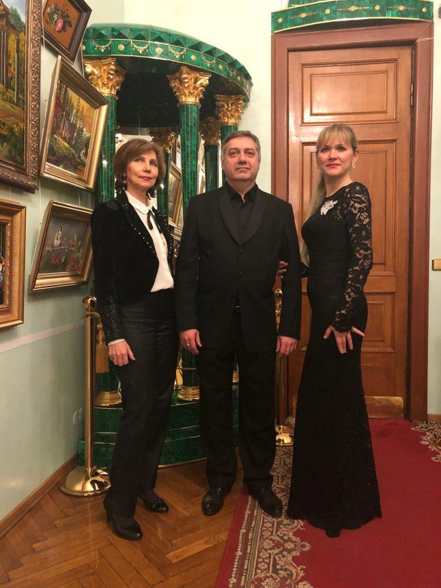 Концерт «Потерянные птицы» – события на сайте «Московские Сезоны»