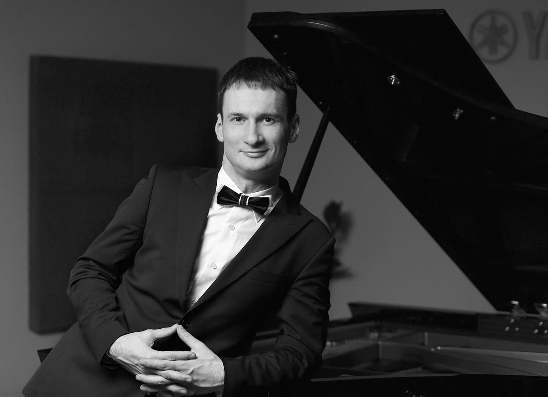 Концерт Solo Piano в Музее «П.И. Чайковский и Москва» – события на сайте «Московские Сезоны»