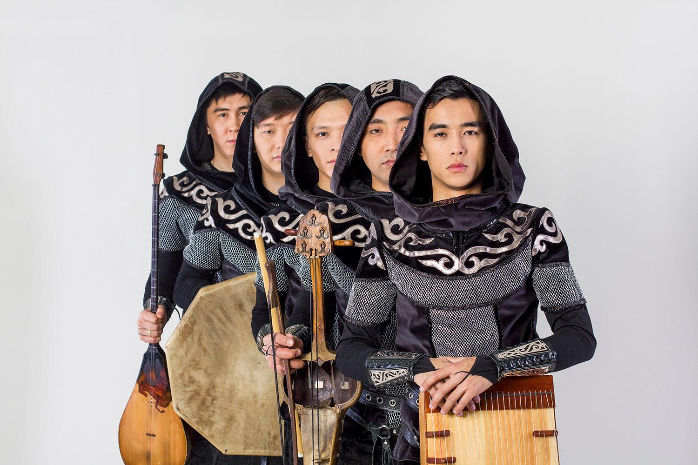 Концерт ансамбля «Туран» в Музее музыки – события на сайте «Московские Сезоны»