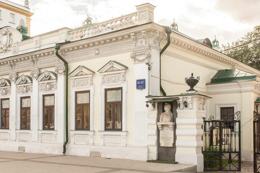 Концерт «Вечер в стиле салонной музыки XIX века» – события на сайте «Московские Сезоны»