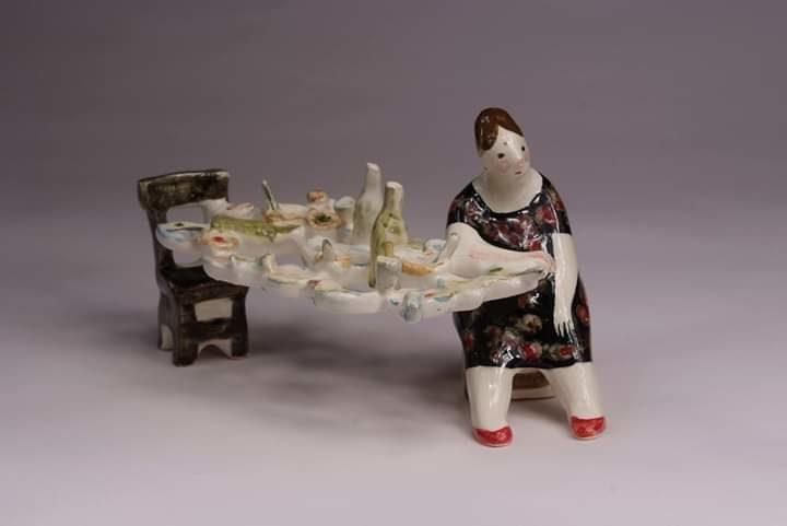 Выставка «Тень женщины» в музее-заповеднике «Царицыно» – события на сайте «Московские Сезоны»