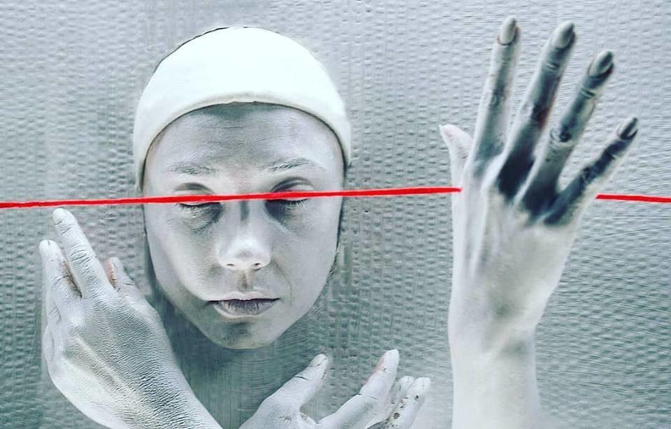 Спектакль «Сестры Грайи» в Московском театре кукол – события на сайте «Московские Сезоны»