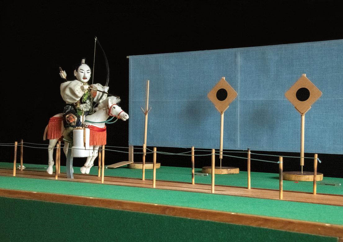 Спектакль «Традиционные японские механические куклы» в Московском театре кукол – события на сайте «Московские Сезоны»