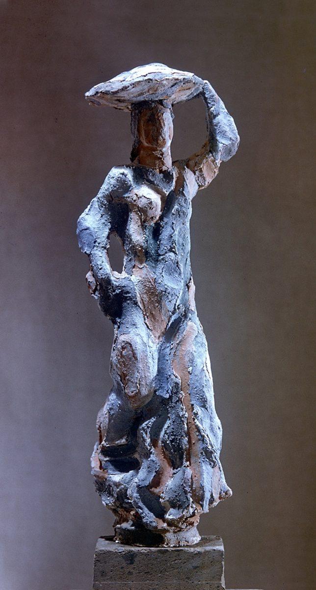 Выставка «Дамир Рузыбаев. Скульптура. Живопись. Графика» в Музее Востока – события на сайте «Московские Сезоны»